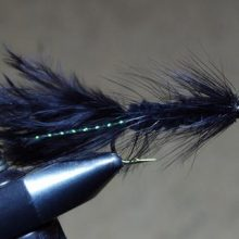 Marabou Jigs for Trout