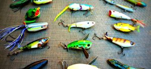 topwater lures for bass