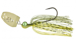 Best Line for Chatterbaits